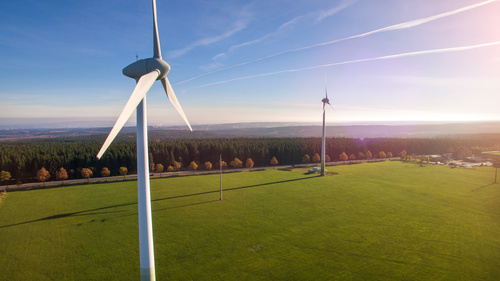 Onshore wind subsidies re-instated