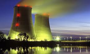 Market Alert: Five French Nuclear Reactors Shutdown