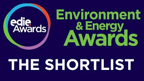 Edie 'Consultancy of the Year' Finalist