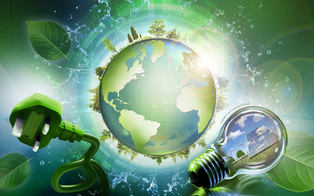 Breakfast Seminar – Flexible Workspaces: Transforming Real Estate / Energy Legislation Forum