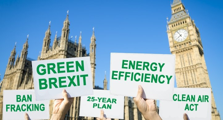 General Election 2017: Effective Policies to Tackle Climate Change or Just Hot Air? – By Melanie Kendall-Reid, Compliance Director