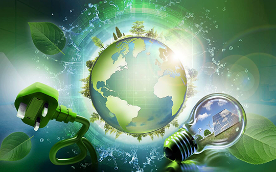 Good Energy Management: The Challenges for Mixed Use Developments / Energy Legislation Forum