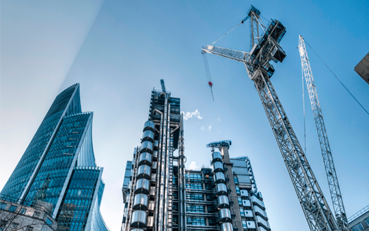 Tackling construction pollution: Statistics support the need for bold action – By Melanie Kendall-Reid, Compliance Director
