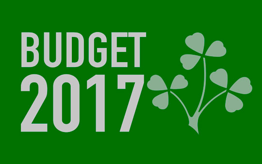Budget 2017: War on plastic and diesel but apathy for renewables – By Melanie Kendall-Reid, Compliance Director