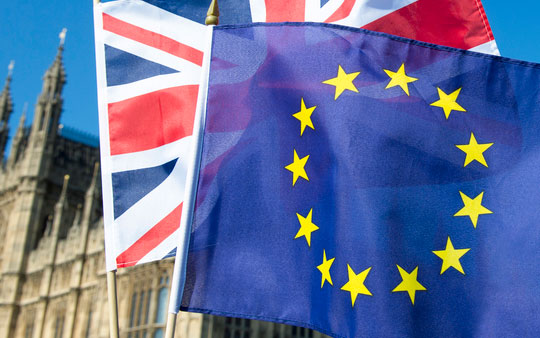 Brexit: Suppliers sit tight during uncertain times