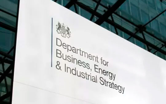 BEIS invites comments on draft SECR guidance