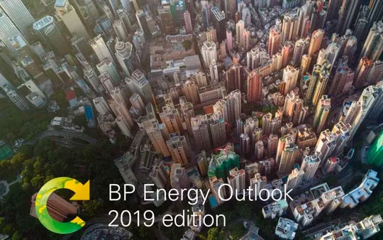 BP Energy Outlook 2019: Renewable power set to dominate, but emissions will keep rising