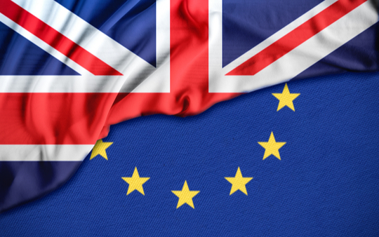 Brexit – Entering the transition period