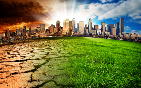 Net-zero target: Compliance or complacence?