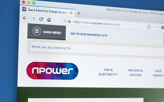 4,500 jobs at risk as eon take on Npower clients
