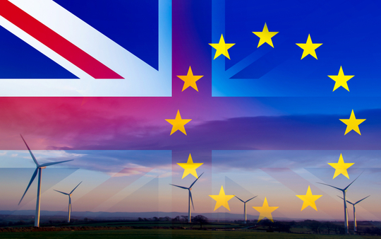 What does Brexit mean for the UK energy sector?