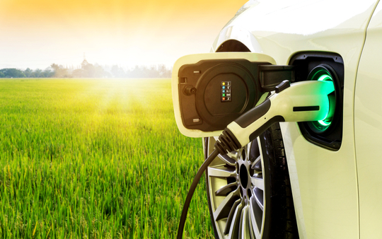 EV REVOLUTION COULD BE A MAJOR BOOST TO ENERGY SYSTEM