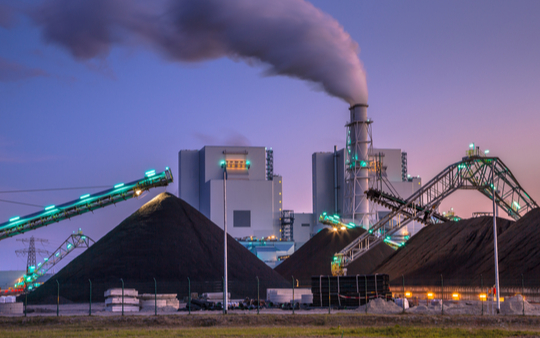 UK coal to be phased out by 2024