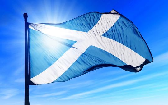 Scotland pursuing separate path to net zero