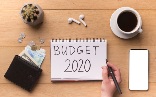 Budget 2020: A small step in the right direction towards a greener future
