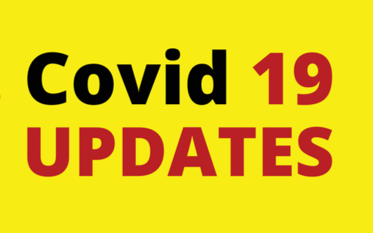 Energy suppliers update: COVID-19