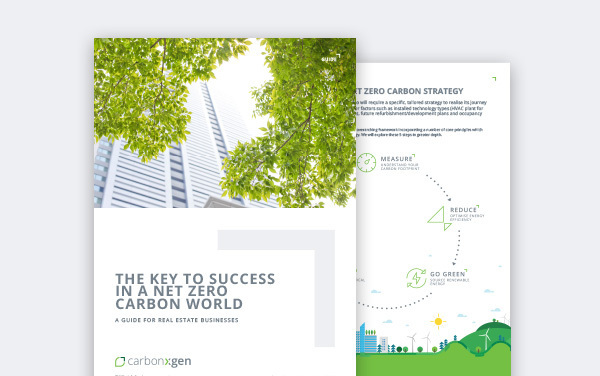 The Key to Success in a NET Zero Carbon World