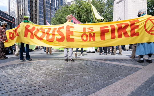 Climate Week NYC – The biggest climate summit of 2020