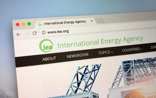 Global energy demand may recover by 2023
