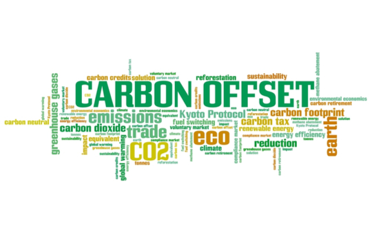 UKGBC consults on carbon offsetting and energy procurement