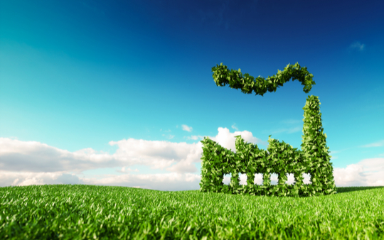 UK decarbonisation strategy sets vision for world's first low carbon industrial sector