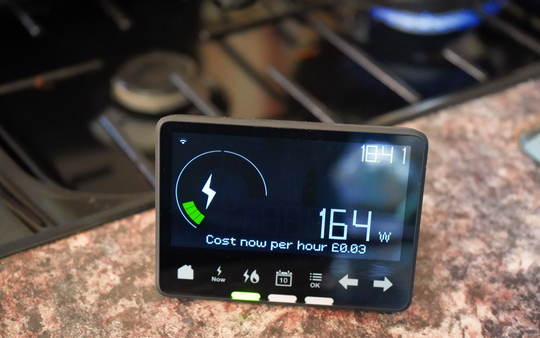 Electricity heading towards market wide half hourly settlement